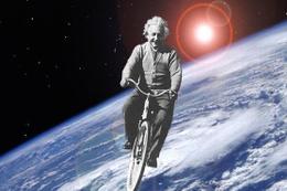 Bilim dünyasında büyük buluş: Einstein'ın ışığı algılandı