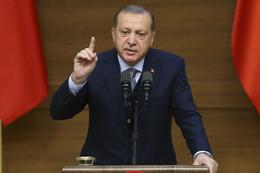 Erdoğan'dan üç başkana istifa uyarısı: Neticesi ağır olur