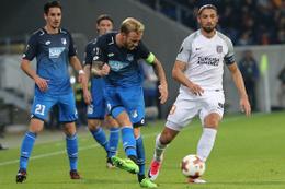 Hoffenheim-Başakşehir maçı golleri ve geniş özeti