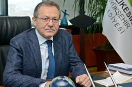 Ahmet Edip Uğur istifa kararı ne? Başkandan açıklama