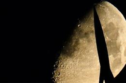 Japon bilim insanları Ay'da mağara buldu