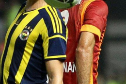 Galatasaray Fenerbahçe derbi maçı CANLI YAYIN