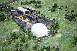 Büyükşehir'den Alanya'ya en çevreci yatırım