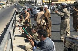 PKK'lılar Kerkük'e Türkiye'yi savaşa sokmak için mi sokuldu?