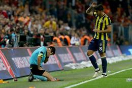 Galatasaray'a verilecek ceza belli oldu