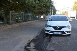Diyarbakır'da uzman çavuşa silahlı saldırı!