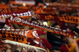 Galatasaray'dan derbi bereketi