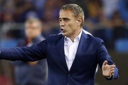 Ersun Yanal'ın Trabzonspor'dan ayrılık nedeni belli oldu