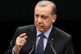 Erdoğan'dan son MYK toplantısında yeni talimat