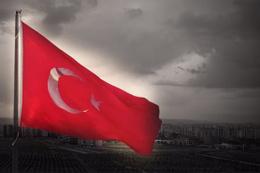 Erciyes Üniversitesi'nden 29 Ekim klibi