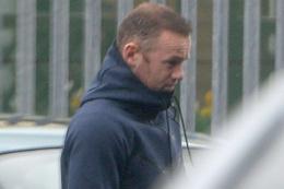 Rooney alkollü araç kullanmanın cezasını çekiyor