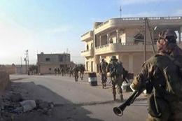 İdlip'te teröristlerle çatışma an meselesi!