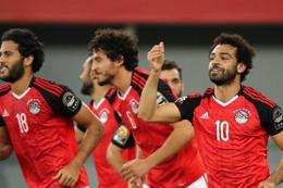 Mısır 28 yıl sonra Dünya Kupası'nda
