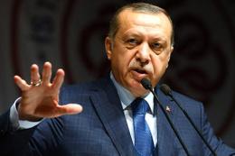 Erdoğan'dan şok mesaj: Partide utanmasalar...