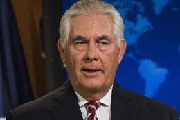ABD Dışişleri Bakanı Tillerson'dan Lübnan uyarısı