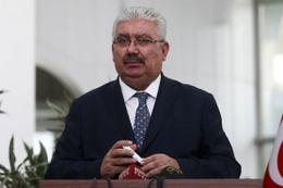 MHP'den seçim barajı eleştirilerine sert yanıt