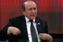 Burhan Kuzu da mı Meclis Başkanlığına aday oluyor? Ne dedi?
