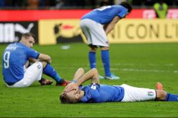 İtalya'yı eleyen İsveç Dünya Kupası'nda