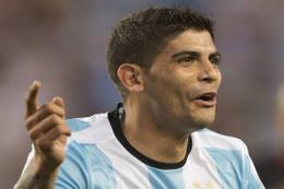 Arjantin fena dağıldı! Hazırlık maçında büyük hüsran