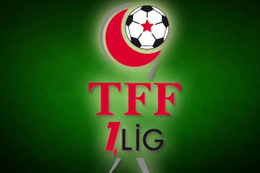 TFF 1. Lig'de program belli oldu
