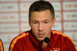 Galatasaray'da flaş Martin Linnes kararı