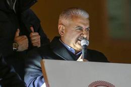 Başbakan Yıldırım'dan Hakkari'ye çifte müjde