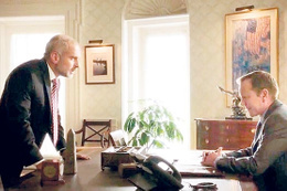 Designated Survivor konusu ne skandal Fethullah Gülen sahnesi