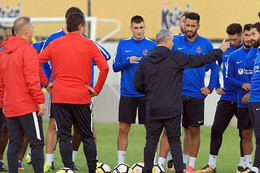 Trabzonspor Osmanlıspor maçına hazır
