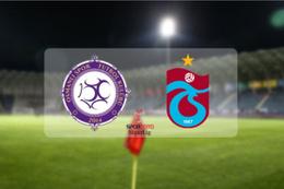 Trabzonspor Osmanlıspor maçı saat kaçta hangi kanalda?