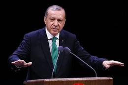Erdoğan'dan NATO'ya bir tepki daha! Hedef...