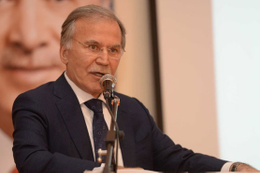 AK Partili Şahin'den şok NATO yorumu