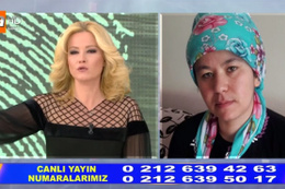 Müge Anlı Fatma Uyanık son durum Karaman'da öldürüldü mü?