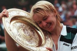 Eski tenisçi Jana Novotna 49 yaşında hayatını kaybetti