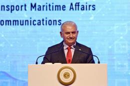 Başbakan Yıldırım: 'E-ticarette 2023 hedefimiz...'