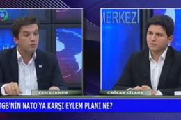 Canlı yayında çok konuşulacak sözler! Batı Erdoğan'ı yıkmaya çalışırsa...