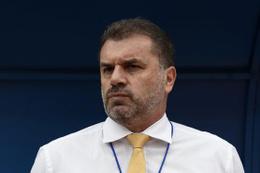 Avustralya'yı Dünya Kupası'na taşıyan hoca istifa etti
