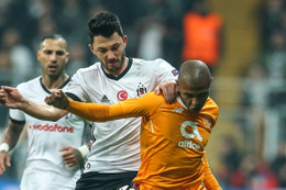 Beşiktaş'ın Şampiyonlar Ligi'nde son 16 turu muhtemel rakipleri