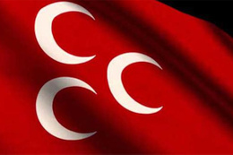 O belediye başkanı MHP'den istifa etti