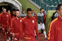 Beşiktaş maçı öncesi Galatasaray'da büyük tehlike