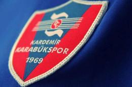 Kardemir Karabükspor'a geçici başkan