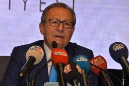 Ahmet Edip Uğur neden istifa etti? Bu iddia konuşuluyor