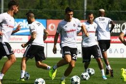 Beşiktaş'ta kadro belirsizliği