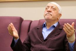 Fetullah Gülen'in insanüstü özellikleri! Notlar bulundu
