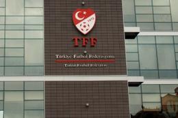 TFF'den Nuri Şahin'e teşekkür mesajı