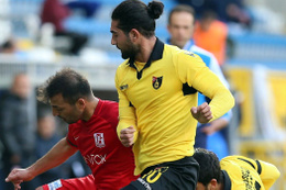 İstanbulspor rahat kazandı