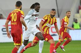 Yeni Malatyaspor Başakşehir maç sonucu ve özeti