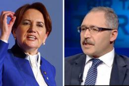 Selvi'nin olay Meral Akşener iddiası partilerin oy oranları