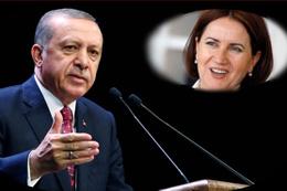 Erdoğan'ın Akşener'in önünü kesme planı ne?