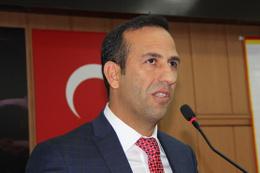 Yeni Malatyaspor başkanı maç sonu hakem odasını bastı