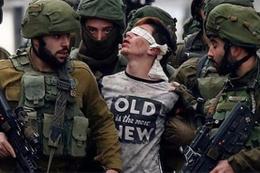 İsrail'den Filistin açıklaması! Protestolar ve şiddet...